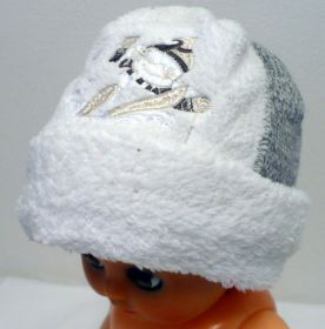 Čepice zimní 42