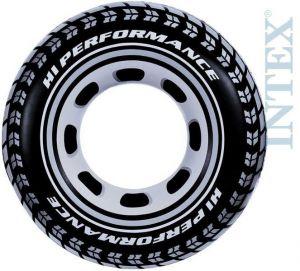 Kruh plavací nafukovací pneumatika 91 cm