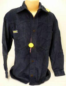 Manžestrová košile134