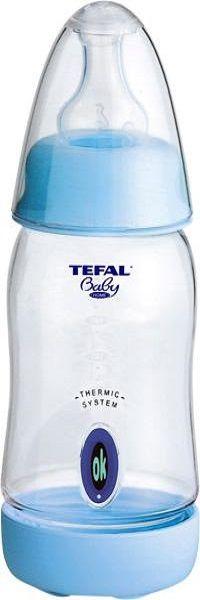 Kojenecká láhev Tefal 240ml standartní velikost savičky