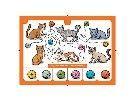 Elektronická hra Školička 2 pro předškoláky Svoboda