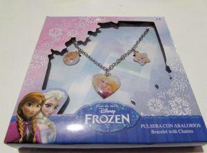 Frozen řetízek
