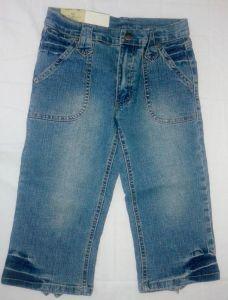 Kraťasy, třičtvrteční kalhoty HW-fashion