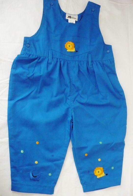 Plátěné lacláče hrací kalhotky 86 - VÝPRODEJ IQ Trade