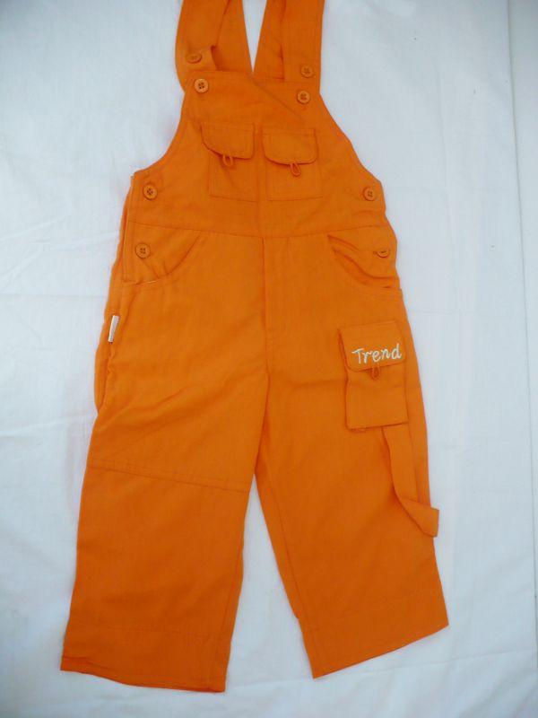 Plátěné lacláče hrací kalhotky - VÝPRODEJ Trend Tulec