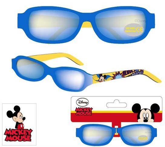 sluneční brýle Mickey Mouse dětské