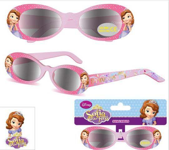 sluneční brýle Princess Princezny