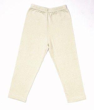 Spodní kalhoty, legínky bio bavlna Lotties