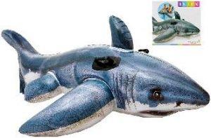 Žralok nafukovací vozítko