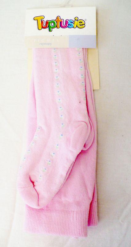 Dětské punčochové kalhoty punčocháče Toptusie