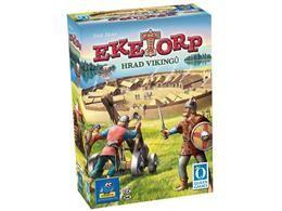 EKETORP - společenská hra 3 - 6 hráčů od 8 let Corfix