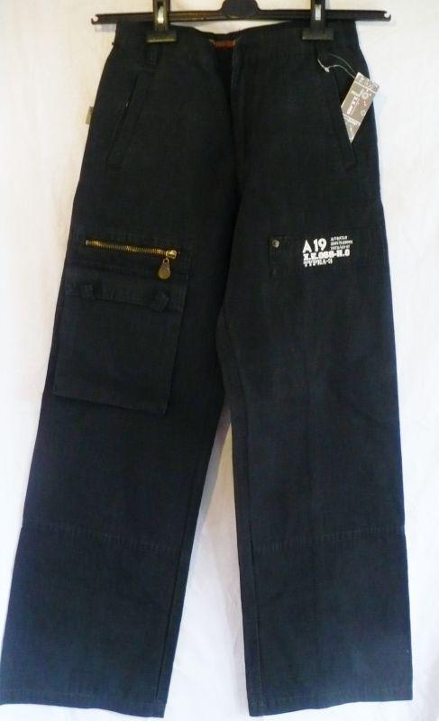 Kalhoty riflového tipu 158 - VÝPRODEJ