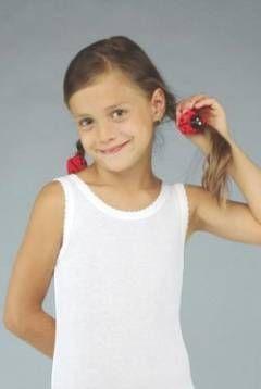 Košilka dívčí Anez vel. 92- 146 Evona