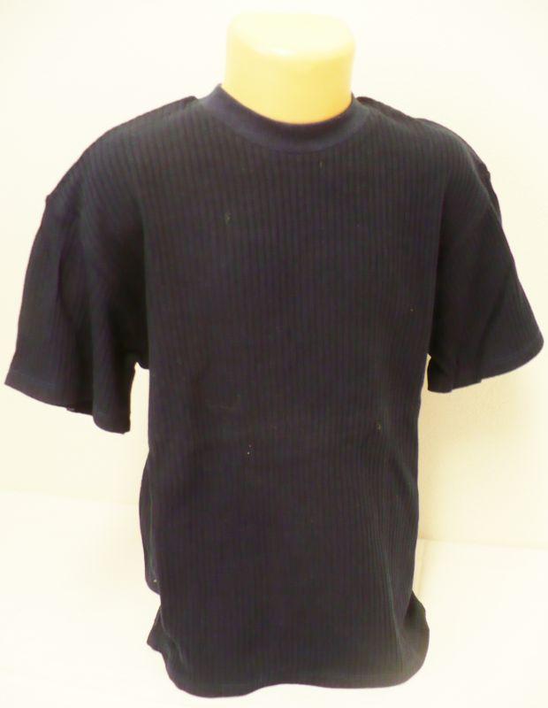 Podvlíkací žebrové triko s krátkým rukávem 146 Sotex
