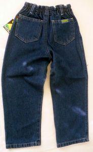 Rifle - riflové kalhoty 110 - VÝPRODEJ Parrot