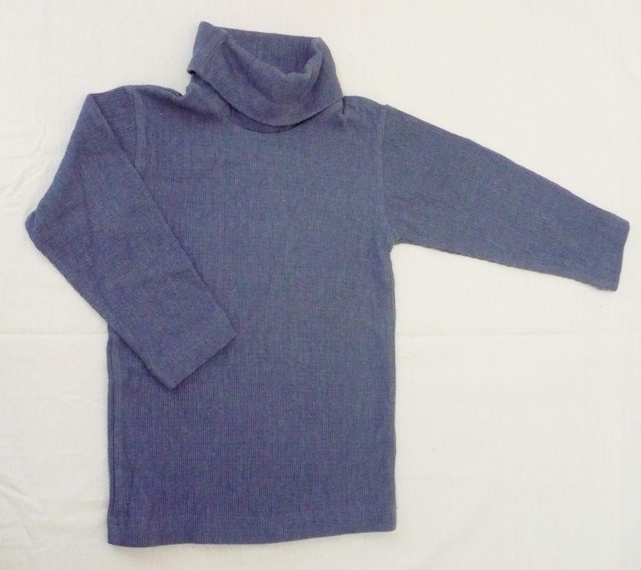 Rolák tričko s dlouhým rukávem vel.74 - VÝPRODEJ Milka