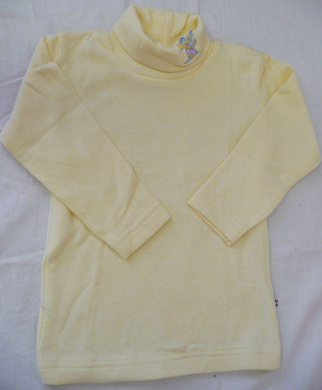 Rolák tričko s dlouhým rukávem zimní vel.74 Queen