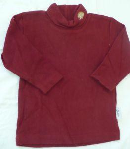 Rolák tričko s dlouhým rukávem 74