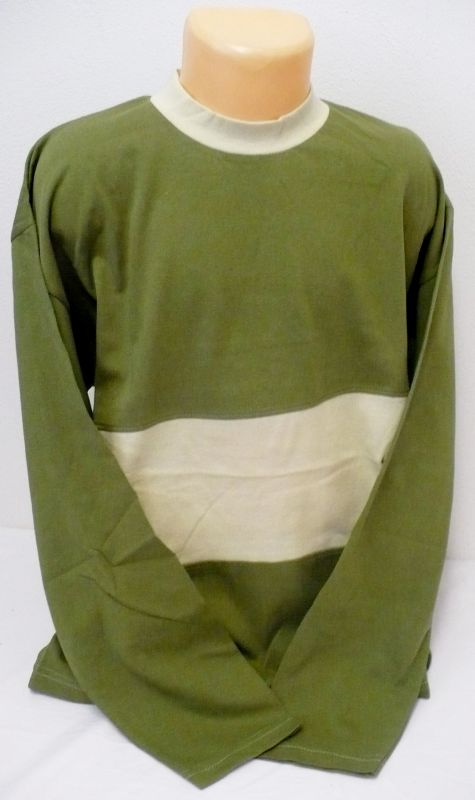 Tričko s dlouhým rukávem vel.158 Betty Mode