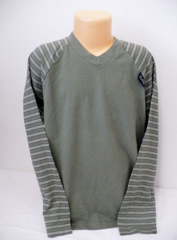 Tričko s dlouhým rukávem vel. Betty Mode