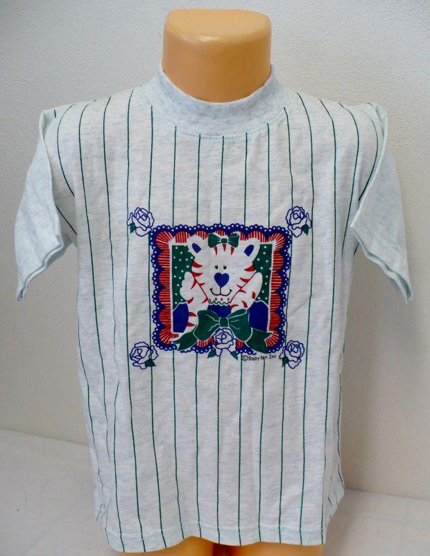 Tričko triko krátký rukáv 122 - VÝPRODEJ Summy