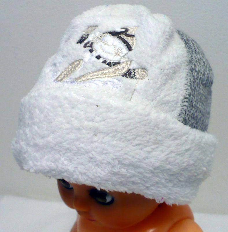 Čepice zimní beránek 42 T-Trend