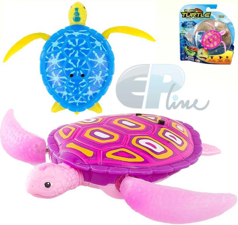 EP line Robo želva robotická želvička na baterie
