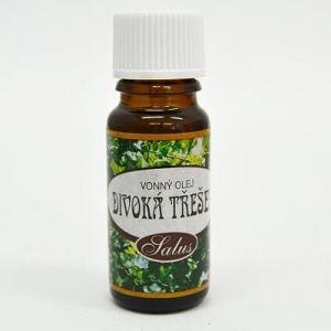 Divoká třešeň esenciální olej, silice