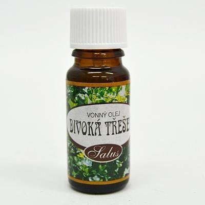Esenciální vonný olej, silice divoká třešeň Saloos