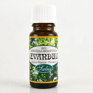 Levandule esenciální olej, silice