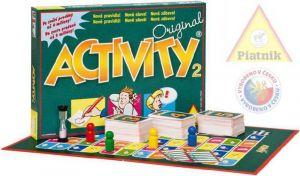 Hra ACTIVITY 2