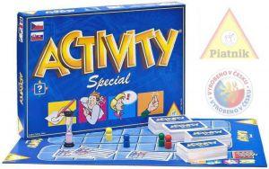 Hra ACTIVITY Speciál 12+