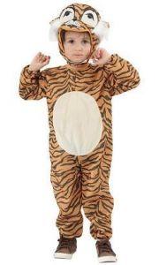 Karnevalový kostým tygřík