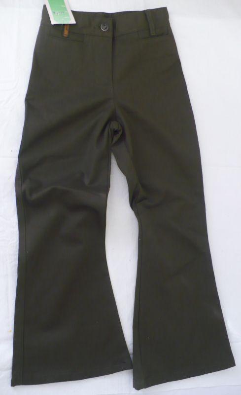 Rifle retro kalhoty riflového tipu 134 - VÝPRODEJ Parrot
