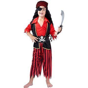 Šaty na karneval - Pirát vel. M Made