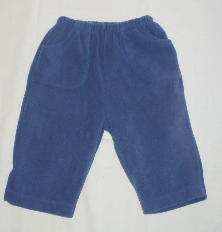 Teploučké flísové kalhoty tepláky tepláčky - VÝPRODEJ Trend Tulec