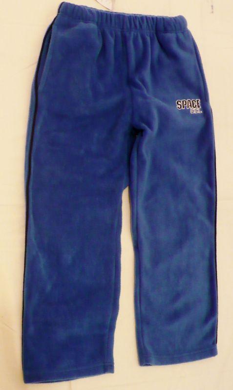 Teploučké flísové kalhoty tepláky tepláčky - VÝPRODEJ Cactus Clone