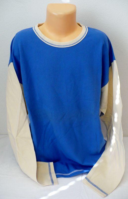 Tričko s dlouhým rukávem vel. 158 Němcová