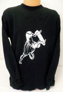 Tričko s dlouhým rukávem 134