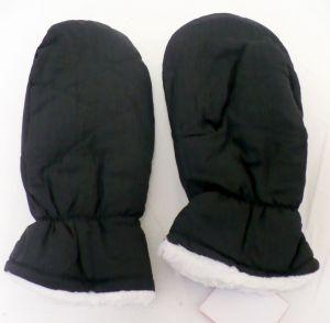 Rukavice zimní šusťákové palčáky velikost 5