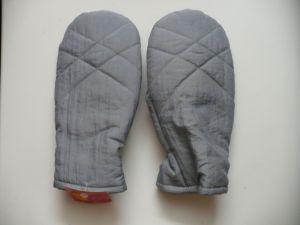 Rukavice zimní šusťákové palčáky